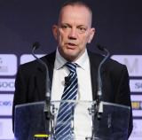 Pete Bradshaw at  at soccerex.jpg